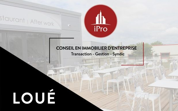 ipro Fuveau Location Local Commercial 146m2 116-47A