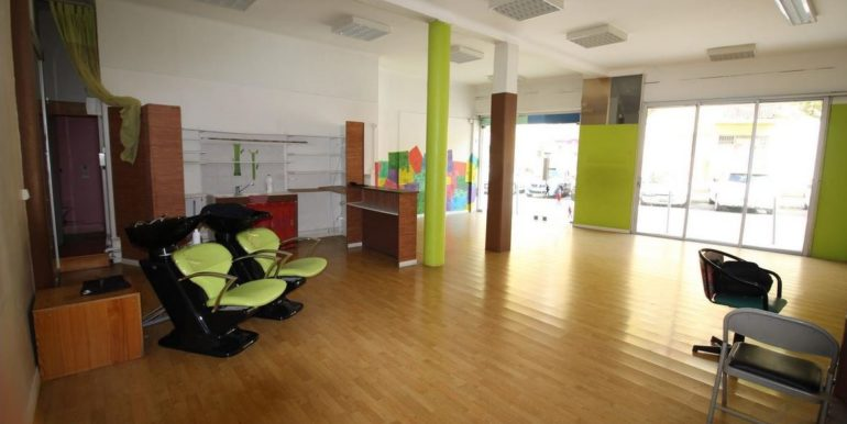 ipro location local commercial aubagne 117-96