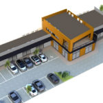 iPro Auriol Location Local Commercial