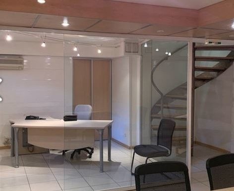 Marseille 8 Location Local Commercial 120m² non divisibles 118-98
