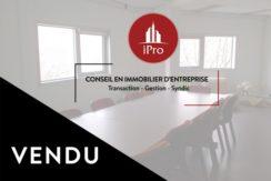 ipro vente bureaux Gémenos 218 115-72