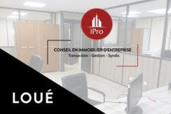 ipro Aubagne Location Activités-Entrepôts 650m2 116-10