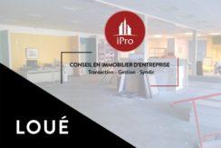 ipro Aubagne Location Bureaux 455m2 116-04A