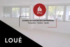 ipro location bureaux aubagne 60m² 116-06