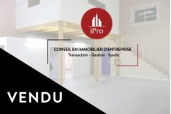 ipro Auriol vente entrepôt 180m² 116-12