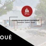 ipro bureaux location 56m² 116-24