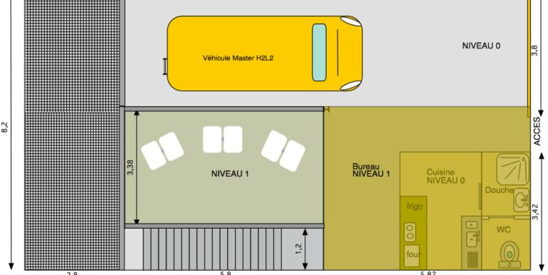 ipro vente entrepôt marseille 116-34