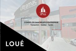 ipro location commerce aubagne 116-32