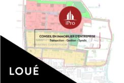 ipro location commerces trets 116-48