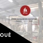 location entrepot aubagne ipro 116-50