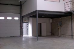 ipro marseille 15 location entrepôts 150m² 118-16
