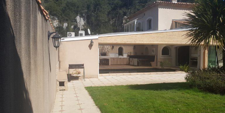 ipro Gémenos Vente Maison 480m² 118-45