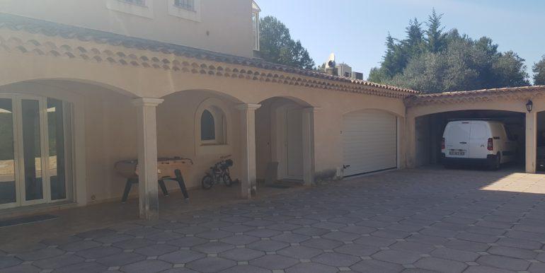 2ipro Gémenos Vente Maison 480m² 118-45
