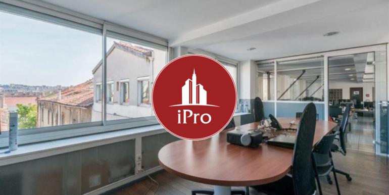 ipro vente bureaux marseille 117-56