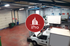 ipro Aubagne Location Activités/Entrepôts 118-01