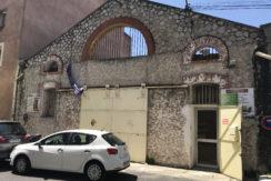 Aubagne Centre Ville Vente Activités/Entrepôts 250m² non divisibles ipro 118-69