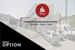 ipro location commerce aubagne 118-76