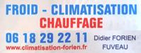 Forien Climatisation
