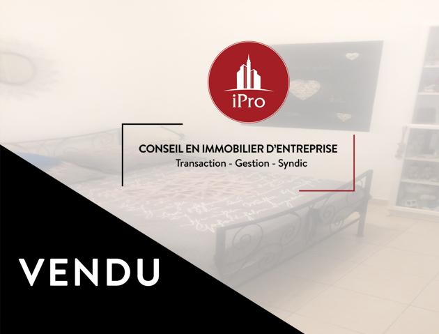 Roquevaire Vente Immeuble Appartements + Local Commercial (118-61)