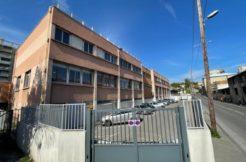 Marseille Vente Bureaux 1600m2 non divisibles (119-61)