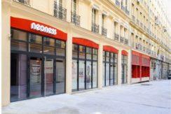 Marseille Vente Locaux commerciaux 1964m2 non divisibles (119-66)
